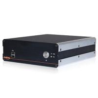 IMPACT-E 150AL - mały, pasywnie chłodzony komputer z 6 portami RS-232