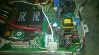 """Samsung CTN464FB01/XEO - Nie uruchamia się - wyświetla """"L""""..."""