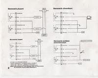 Seat Ibiza 99-02 6k FL Sterownik zamka centralnego