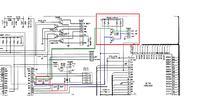 Ranger RCI 2950 - zmiana częstotliwości w dół