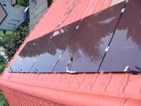 Elektrownia słoneczna 1,4kW i przeróbka bojlera.