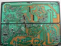 LG 50PK350 PD01A - Brak obrazu