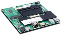 DB8 - jednopłytkowy komputer 96Boards z Snapdragon 820E, Wi-Fi, Bluetooth, GPS