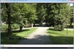 Panasonic HC-V210M - Jak z pliku .mts wyciągnąć datę i godzinę nagrania