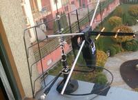 Dobór anteny do odbioru naziemnej telewizji cyfrowej