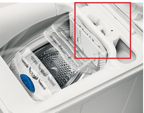 Jaką mała pralkę ładowaną od góry do 1600 zł wybrać?