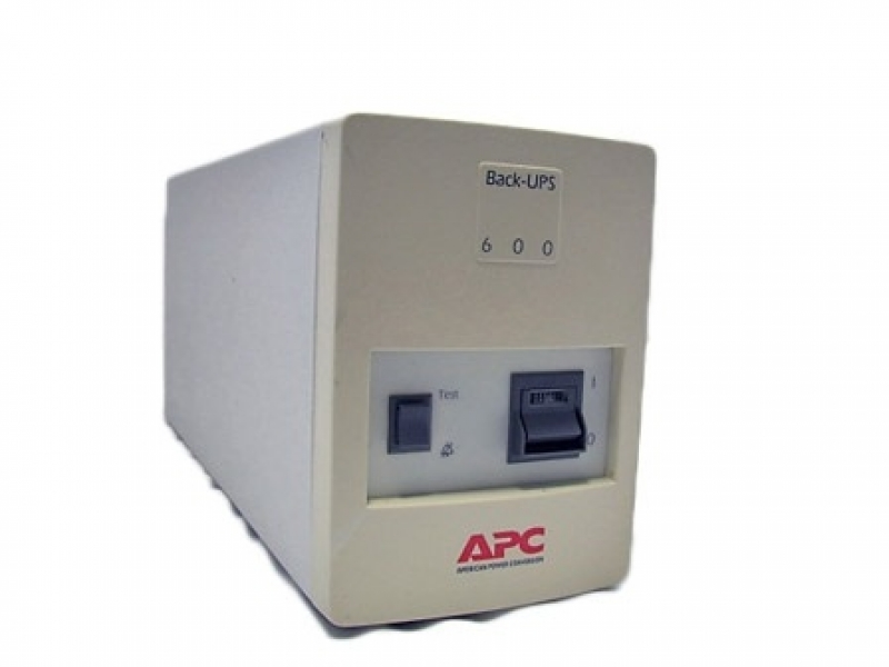 Apc Es 600 Manual Download