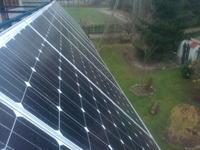 Re: Falownik do paneli słonecznych