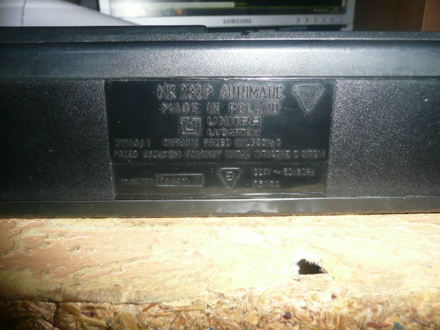 Jaki masz najstarszy sprz�t elektroniczny?
