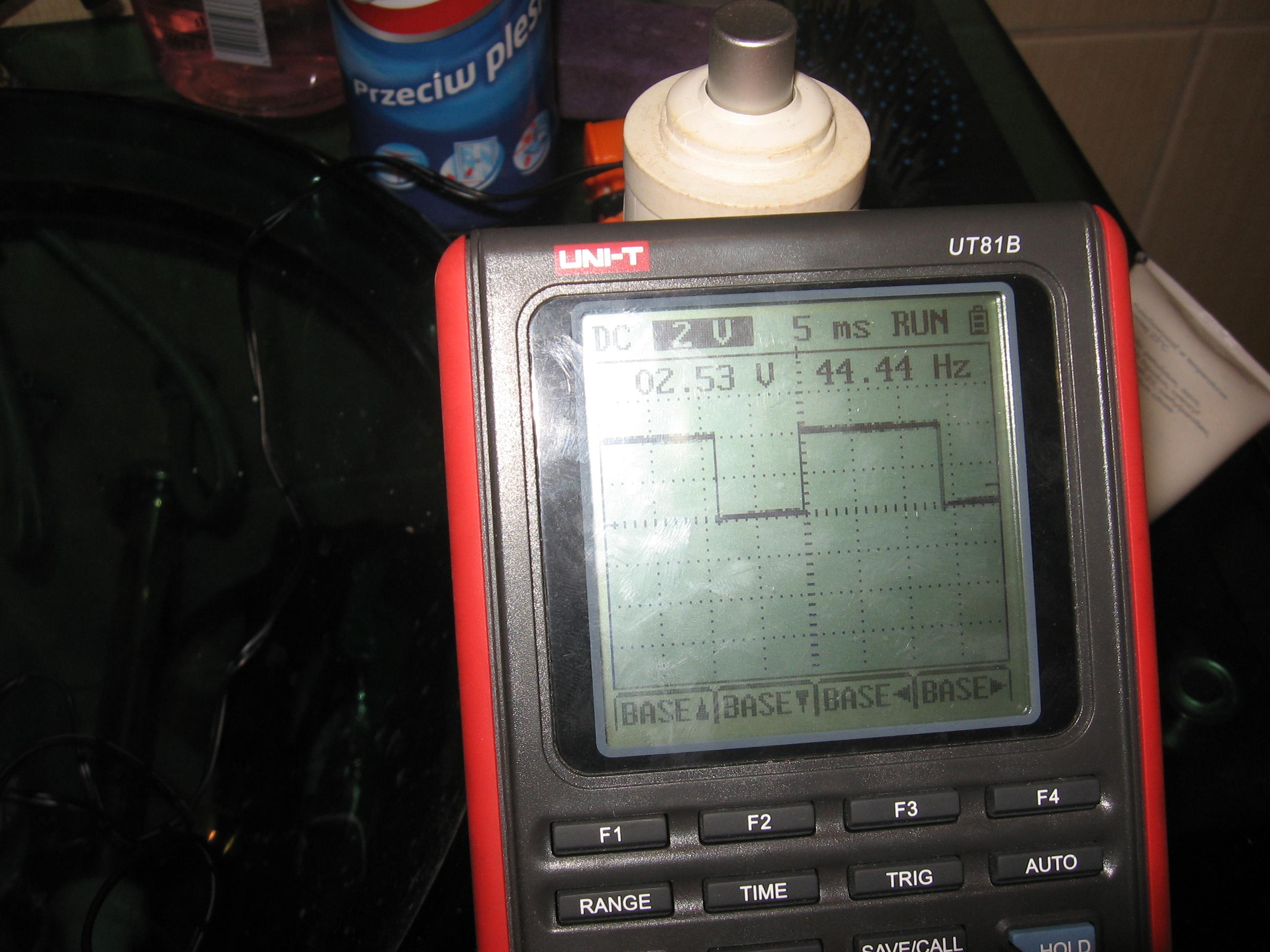 Electrolux EWT10420W - Nie p�ucze nie wiruje, zawiesza si�