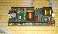 SANYO plc-xw55a - Projektor dziwnie się zachowuje a po chwili się resetuje