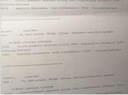 ZAWÓR PODCIŚNIENIA EGR Passat B5 FL