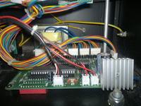 eurolite fx-300 led spalone diody