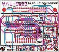 Kabel do programatora avt2502