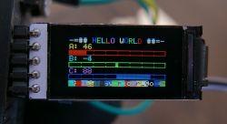 I2C-Controller für TFT/IPS-Display von piotr_go