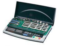 Jak testować kable do transmisji danych? Tester kabli PC Voltcraft CT-7