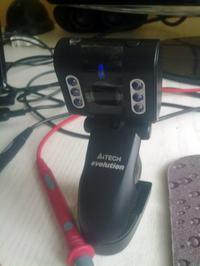 Zasilanie diody laserowej IR