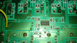 Mikser Mikrofonowy SoundLab G105C z efektem echa