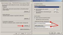 Dell Precision M3520 - kilkusekundowe zawieszanie się systemu