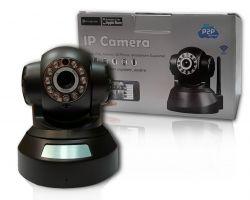 Prośba w pomocy przy wyborze Kamery IP
