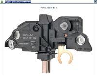 Opel Zafira - alternator Bosch 12V 120A 0 124 425 009