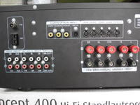 podłączenie głośników 5.1 logitecha pod tv panasonic