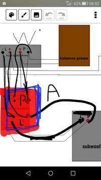 Pioneer - Wzmak+amplituner.