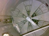 altus wa6508L (beko) - Uszkodzony b�ben (paj�k), naprawia� czy nie naprawia�...?