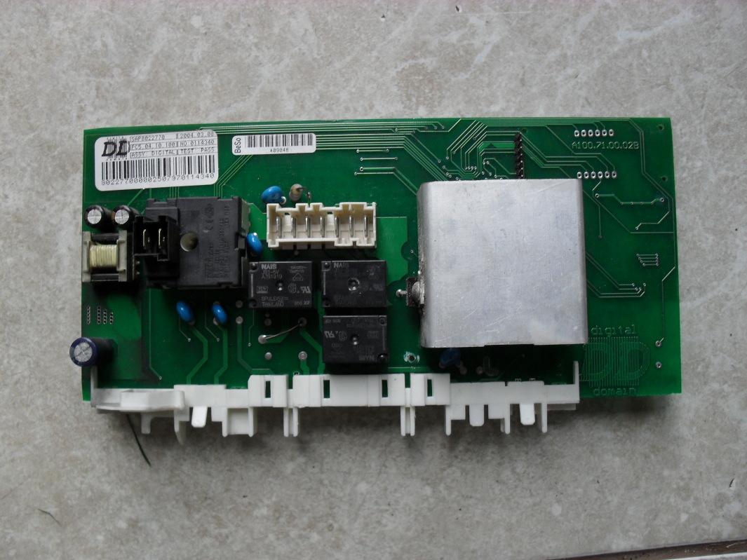 [Sprzedam] Programator do pralki Amica PC 5580A413