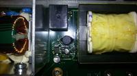JBL EON 515XT - uszkodzenie wzmacniacza kolumny aktywnej