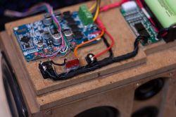 Głośnik Bluetooth o mocy 70W