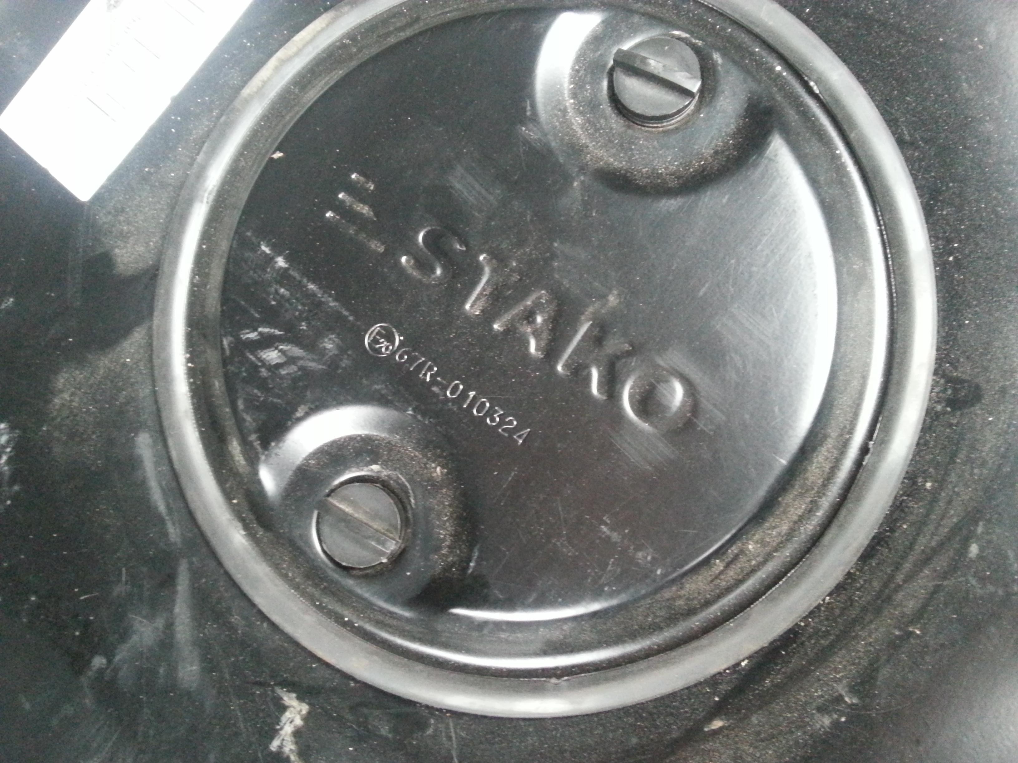 VW Golf IV 1.4 GAZ PROBLEM - Gaz nie w��cza sie i pika g�o�niczek ca�y czas.