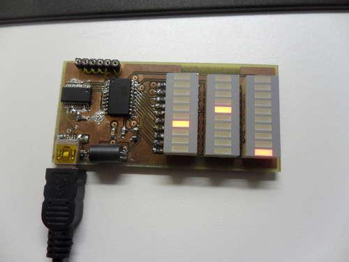 Monitor CPU i pami�ci na USB