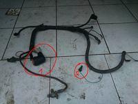 opel astra f 1.6 8v - uruchomienie silnika na palecie