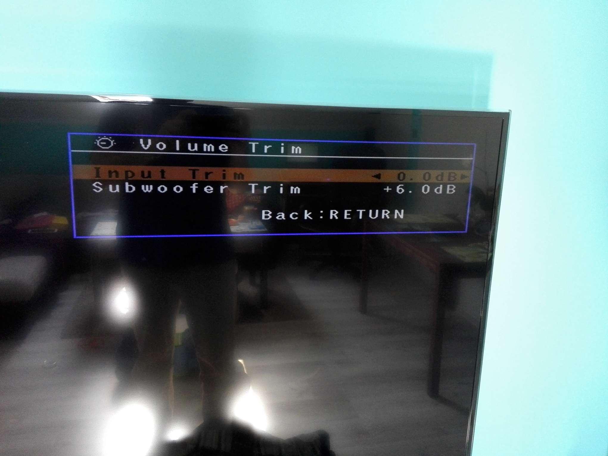 TV Samsung, Dekoder NC+,Yamaha - Jak prawidłowo połączyć ze sobą TV/AMPLI/NC+