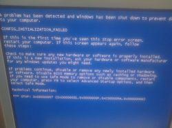 Windows XP - nie działa klawiatura w trakcie logowania