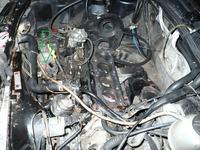 Niedziałający obrotomierz Golf mk2 / Jetta A2 turbo diesel