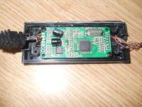 Urwany Kabel z regulatora głośności Słuchawki Natec Genesis Hx55
