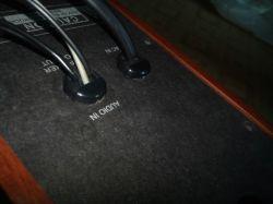 Genius SP-HF800A - przewody