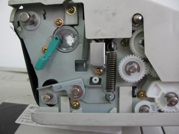 Drukarka Lexmark C710
