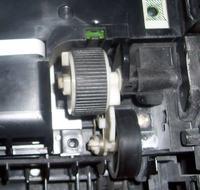Drukarka HP 5P C3980A - nie działa.