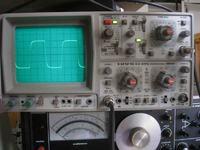 Generator funkcji na MAX038