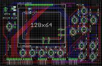 """""""Triangle Deluxe"""" -Zaawansowany system oświetlenia"""