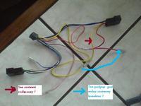 Wymiana radia na Alpine CDE 9870RM Problem
