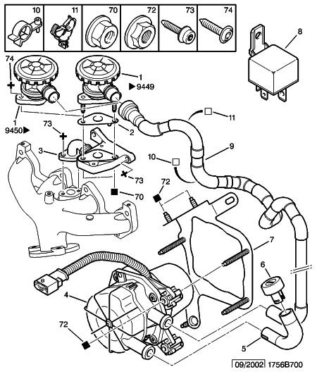Xsara 1.4 75 KM benzyna - czy mozna zaslepic EGR ?