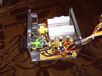 Mode Com model: FEEL-300ATX - uszkodzony?