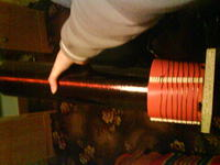 Solid state tesla coil