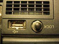 Panasonic Toughbook CF-45 - czy posiada przycisk 'reset'?
