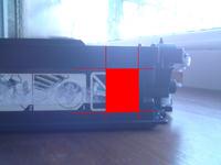 HP CM1312 i inne-ignorowanie rzekomych pustych tonerów, chip