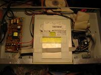 Alternatywny soft do sterownika CD AVT2660 (AVT941) CD-TEXT i 2xCD